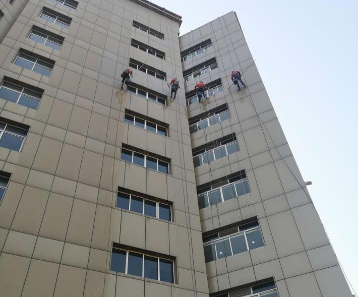 重庆外墙清洗价格,重庆外墙清洗哪家好